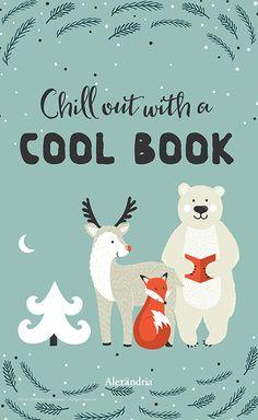 Winter Reading Bingo