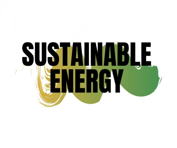 Special Topics: Sustainable Energy