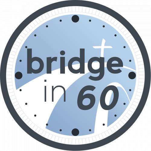 Bridge in 60   12:45pm