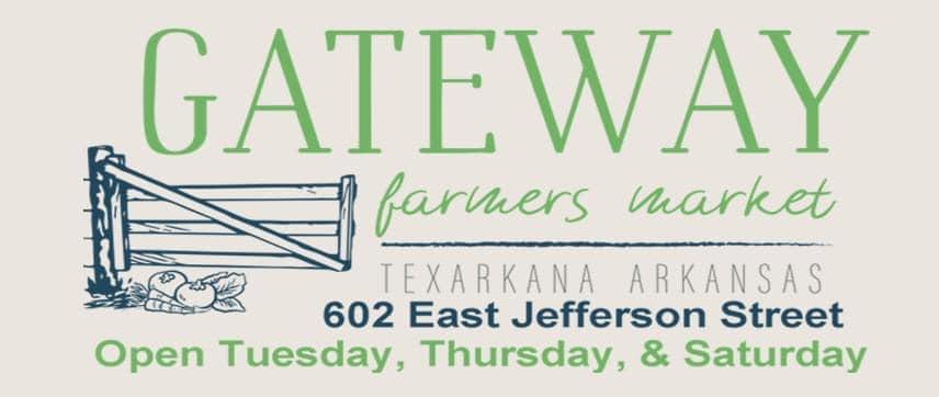 Gateway Farmers Market