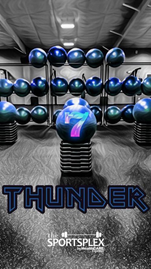 Thunder 7.0 Launch