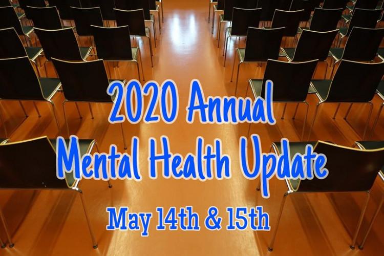 Mental Health Update 2020