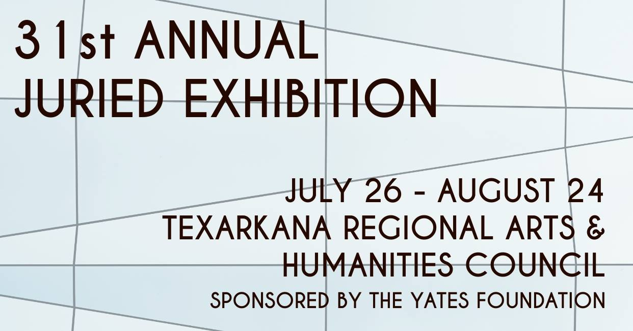 31st Annual Juried Exhibition Reception
