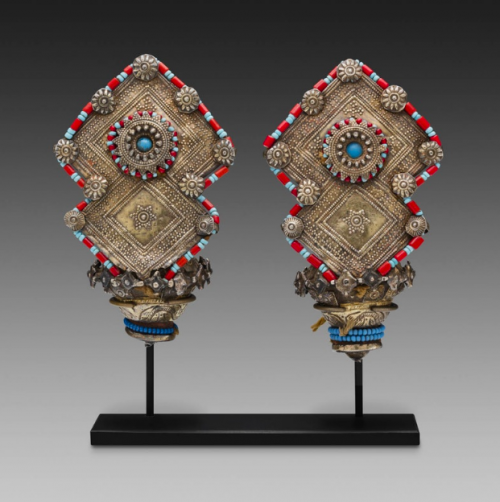 Adornment: Jewelry of South Asia's Nomadic Cultures
