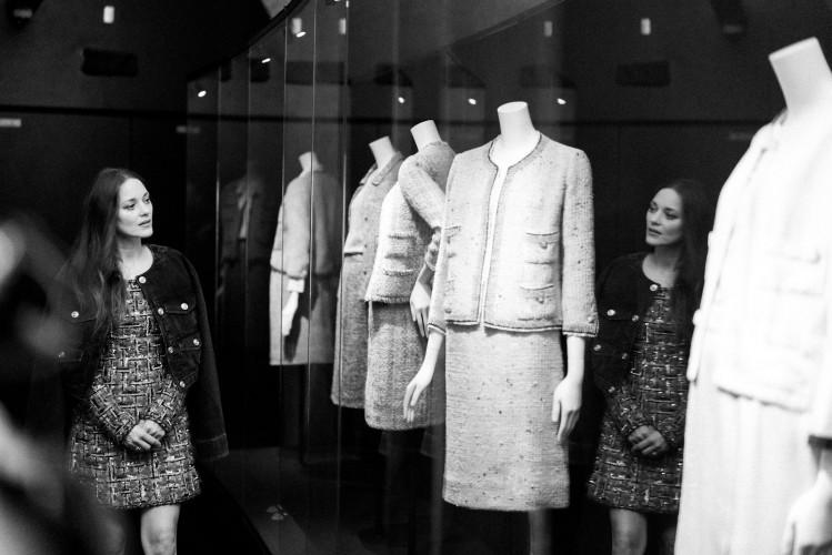 Gabrielle Chanel. Fashion Manifesto
