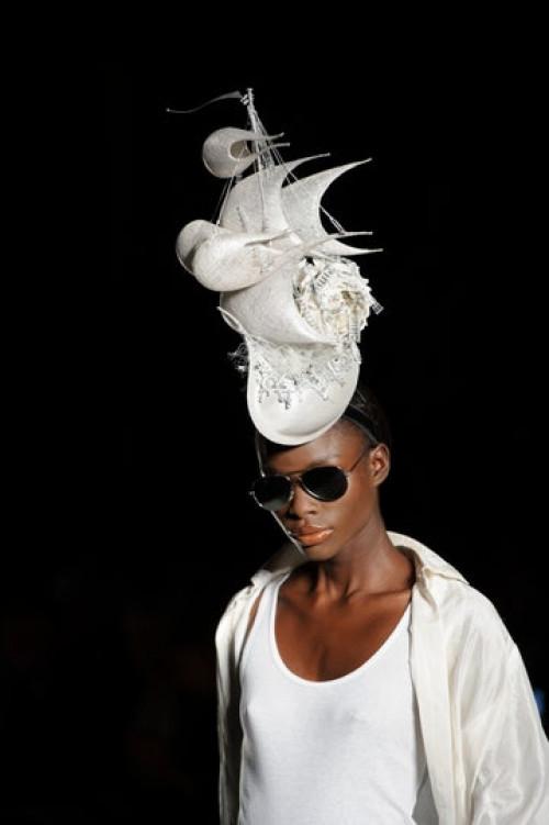 Oceanista - Fashion & The Sea