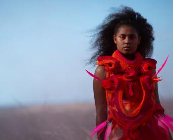 Piinpi: Contemporary Indigenous Fashion