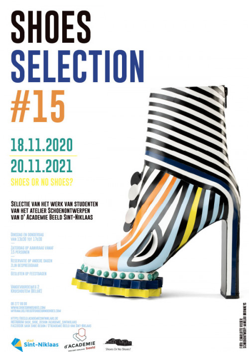 Shoes Selection #15