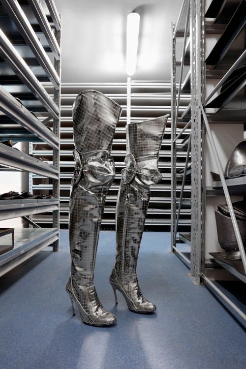 Vivienne Westwood. Art, Fashion and Subversion