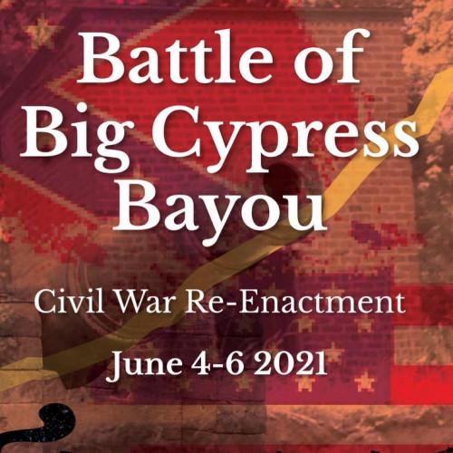 Battle of Big Cypress Bayou