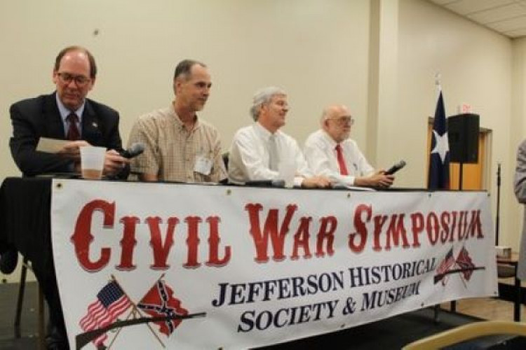 Jefferson's 9th Annual Civil War Symposium