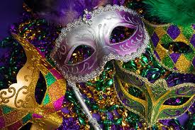 Queen Mab Ball/ Krewe of Hebe/Mardi Gras