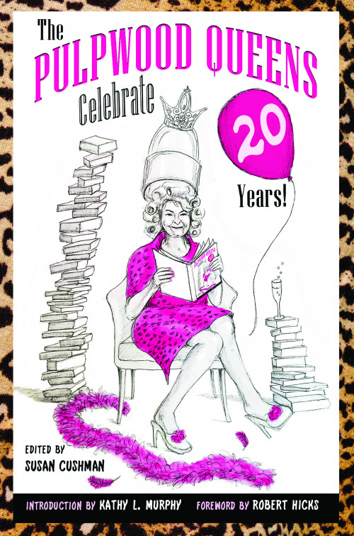 20th Anniversary of Pulpwood Queen Girlfriend Weekend