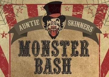 Auntie Skinner's Monster Bash