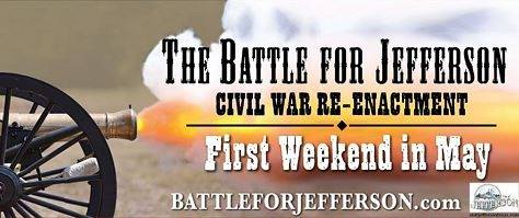 Battle for Jefferson