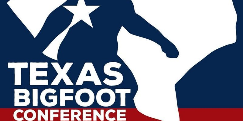 Texas Bigfoot Conference