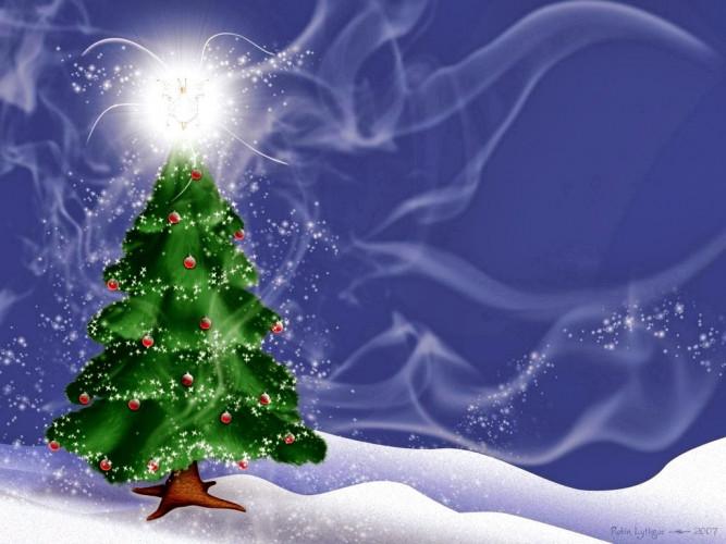 Jefferson, Tx. Christmas Parade & Tree Lighting