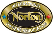 36th Annual Norton Owners Assoc. Rallye