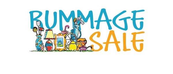 City Wide Rummage Sale
