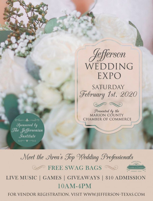 Jefferson Wedding Expo