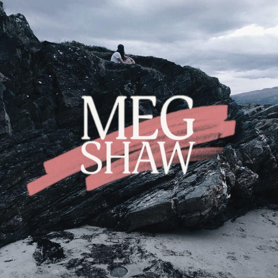 Sunday Vibes With Meg Shaw
