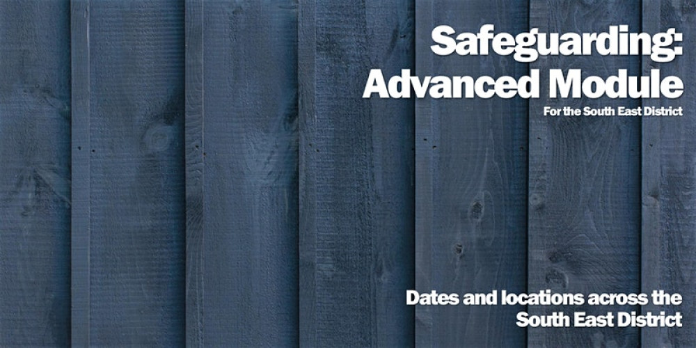 Creating Safer Space: Advanced Module