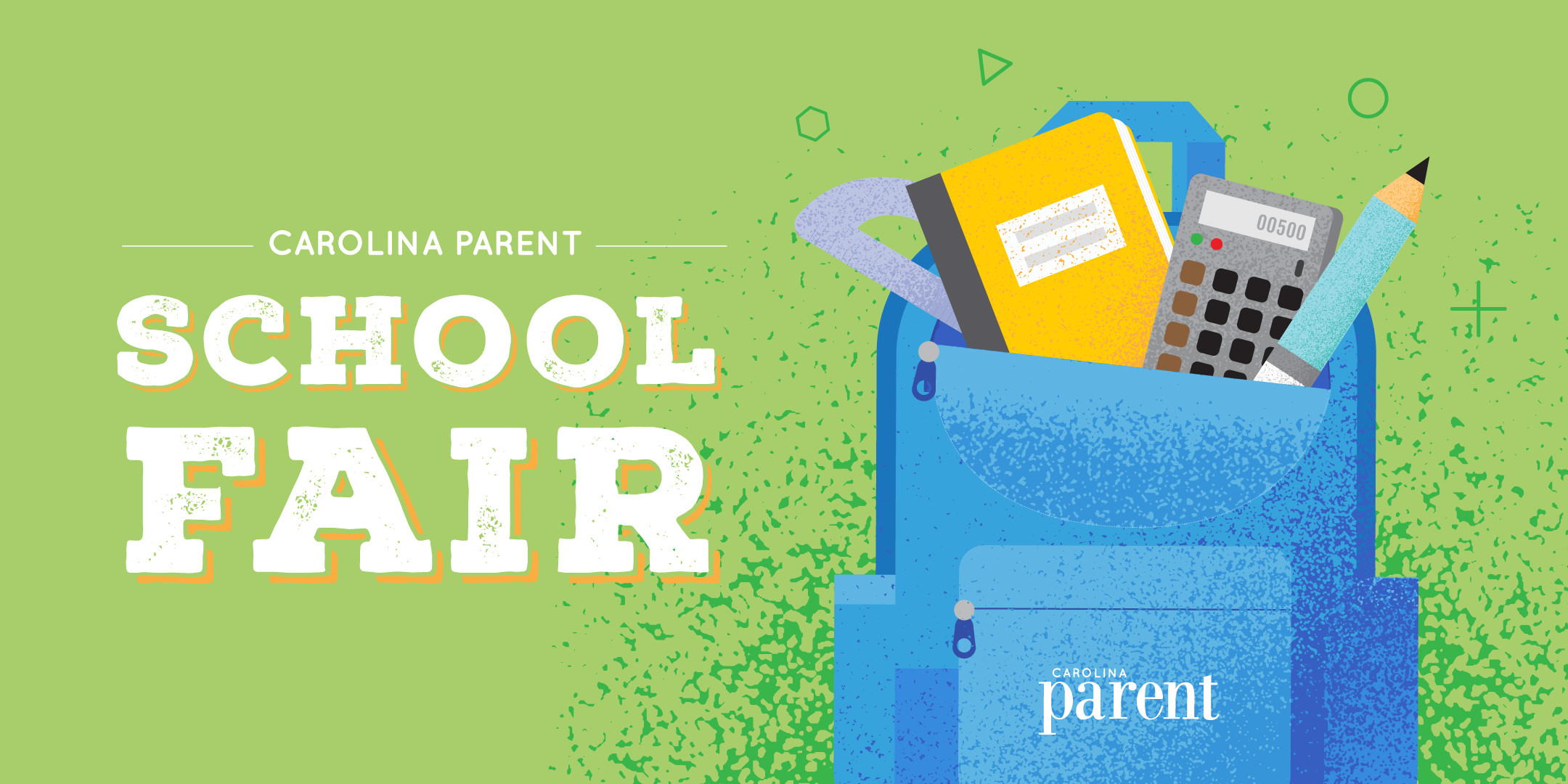 Carolina Parent Virtual School Fair
