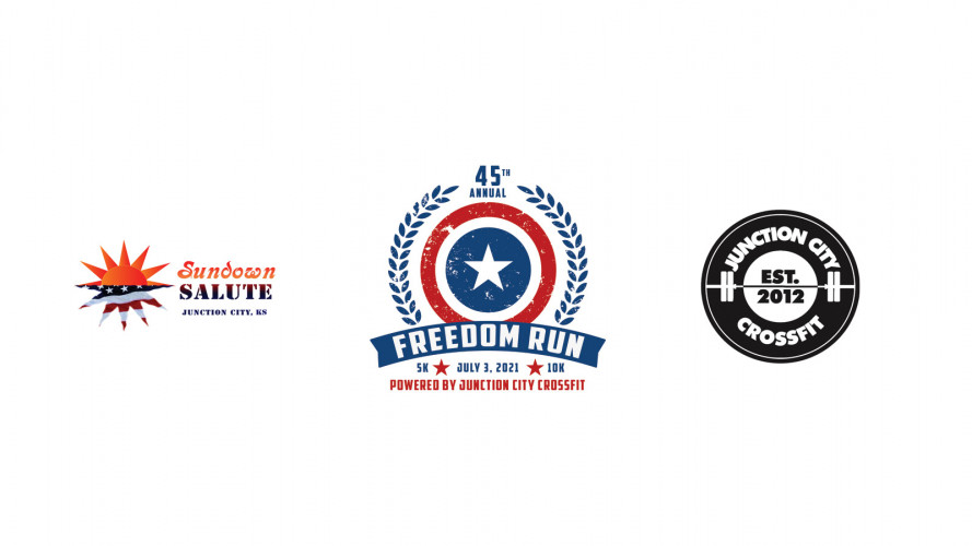 45th Annual Freedom Run 10K & 5K