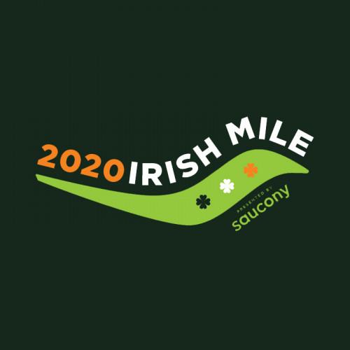 Ad Astra Running Irish Mile