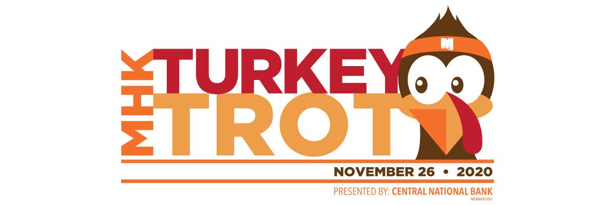 5th Annual MHK Turkey Trot 5K