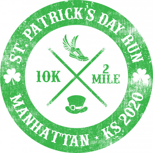 St. Patrick's Day Road Races