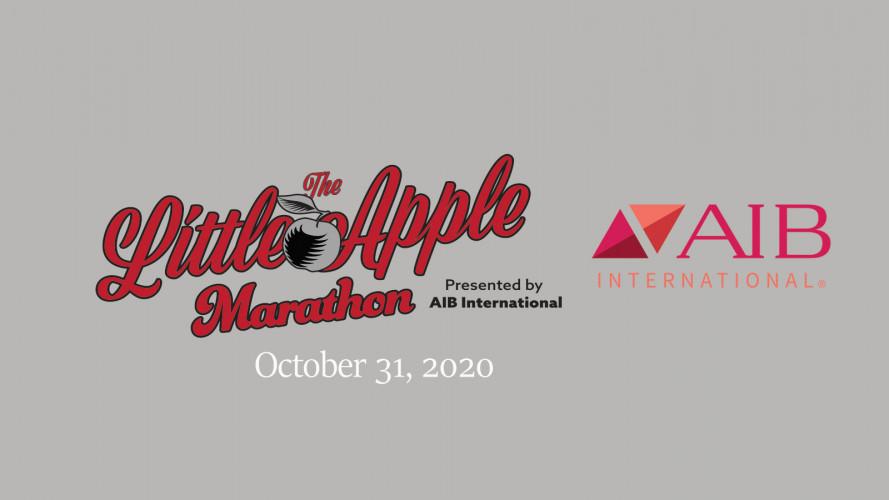 Little Apple Marathon, Half Marathon, Marathon Relay and 5K