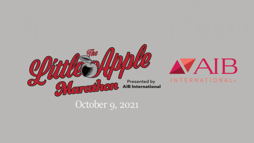 Little Apple Marathon, Half Marathon, Marathon Relay and 5K