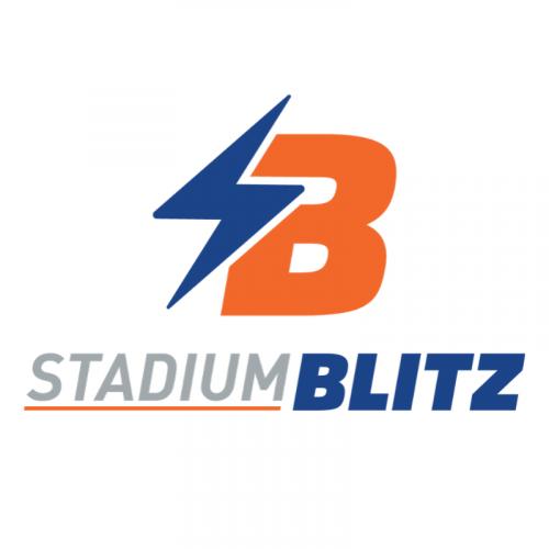 Stadium Blitz - David Booth Kansas Memorial Stadium