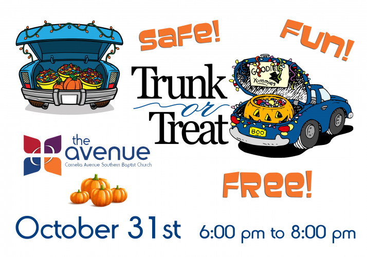 Trunk-R-Treat