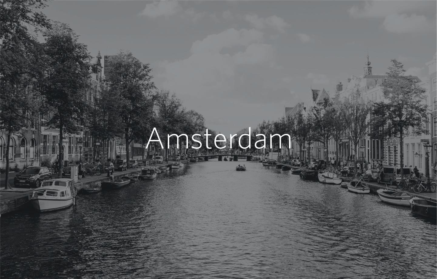 ThinkTank Amsterdam Digital
