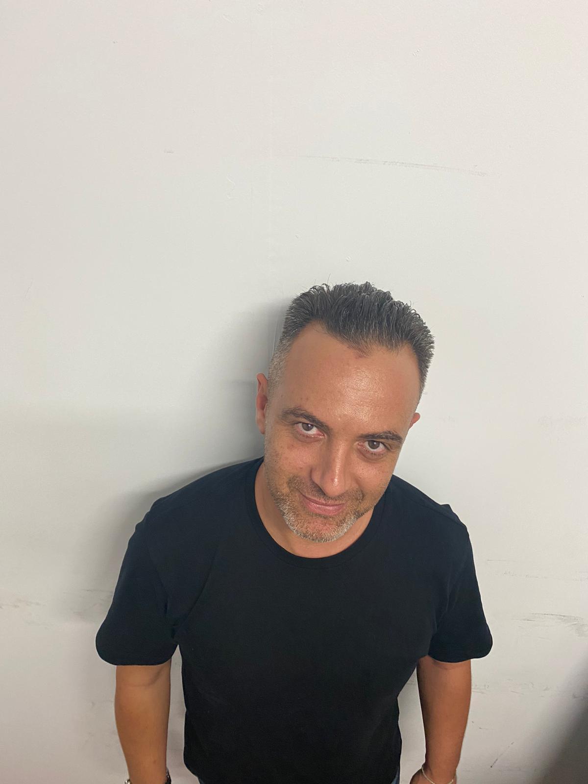 Juri Menicucci
