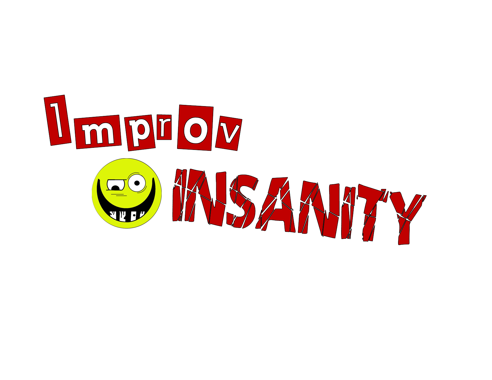 Adult Comedy Night feat Improv Insanity Troup