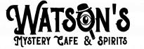 Watson's Mystery Cafe & Spirits