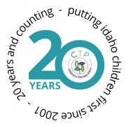 CTP 20 Years