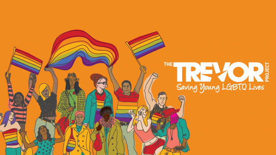 Warmline - TTP -The Trevor Project - Saving Young LGBTQ Lives – Weekdays and Weekends