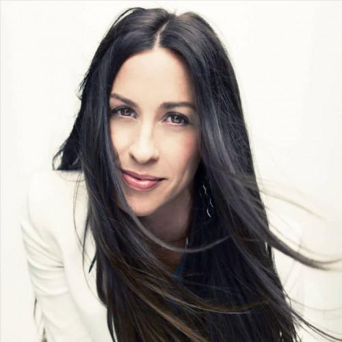 Alanis Morissette - Auburn, WA
