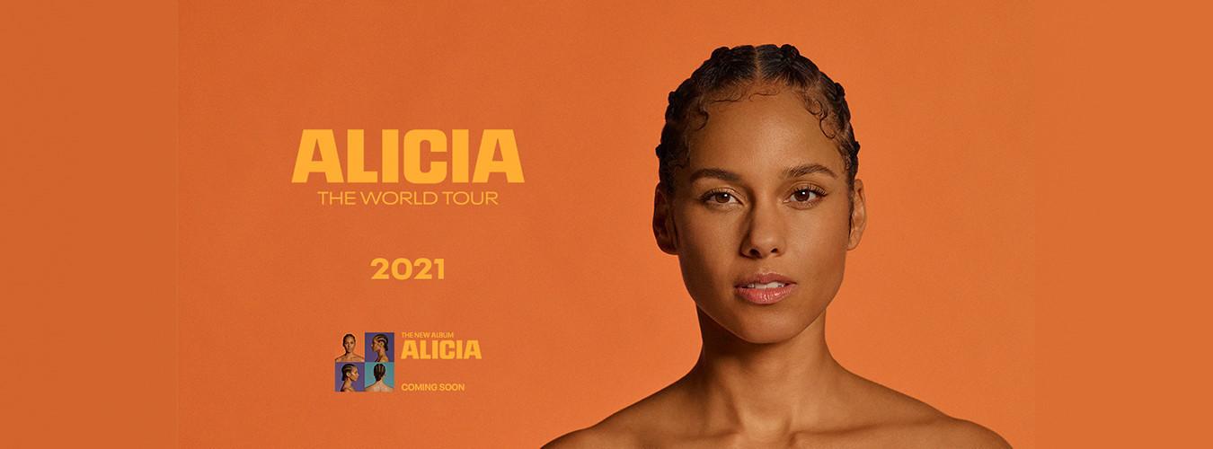 Alicia Keys - Hollywood, FL