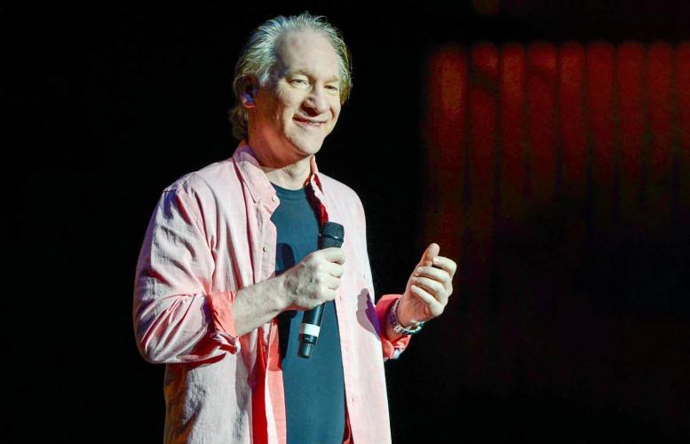 Bill Maher - Jacksonville, FL