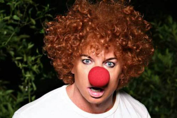 Carrot Top | From $51