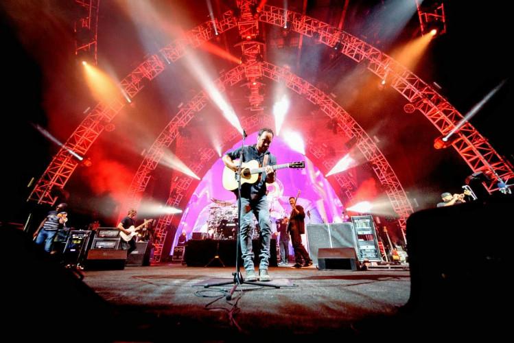 Dave Matthews Band - West Palm Beach, FL