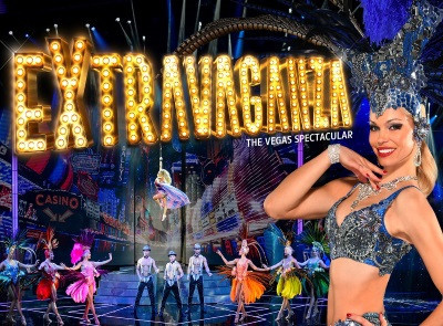 Extravaganza | From $62