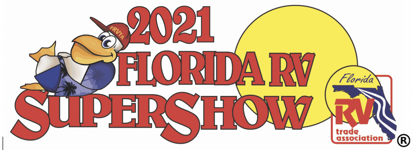 2021 Florida RV SuperShow - Florida RV Trade Association