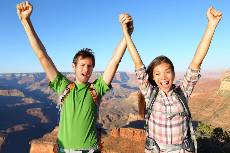 Grand Canyon South Rim Tour from Las Vegas | 45% Off Tickets