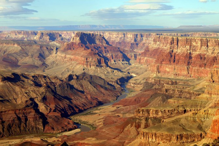 Grand Canyon South Rim by Airplane with Ground Tour